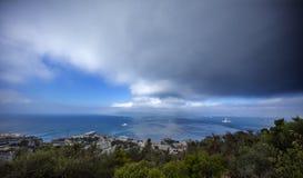 Gibraltar 2 Stock Image