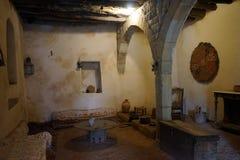 Gibran museum royaltyfri foto