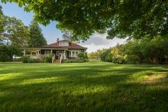 Gibson dziedzictwa dom obraz stock