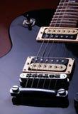 Gibson Les Paul Stock Photo
