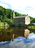 Gibson Mill Stock Images