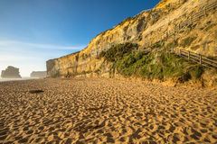 Port Campbell National Park Stock Image