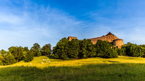 Giechburg Castle in Franconia, Germany Stock Photos