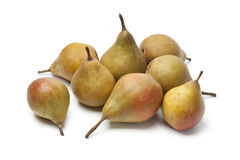 Gieser Wildeman pears Stock Photography