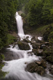 Giessbach falls Royalty Free Stock Photography