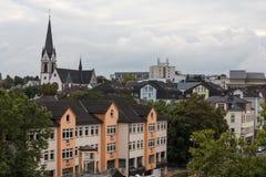 Giessen Duitsland Royalty-vrije Stock Fotografie