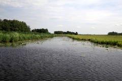 Giethoorn Stock Fotografie