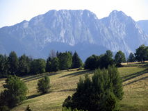 Giewont Stock Afbeelding