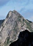 Giewont - Tatras Mountains Stock Photos