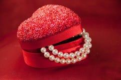 GIF van de valentijnskaart Royalty-vrije Stock Afbeeldingen