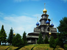 Gifhorn bells palace Royalty Free Stock Photo
