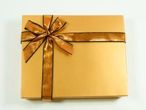 Gift 1 Royalty Free Stock Image