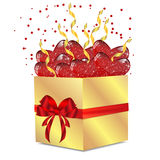 gift 1 Royalty Free Stock Images