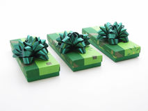 Gift. S Royalty Free Stock Photo