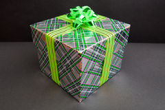 Gift Royalty Free Stock Photography