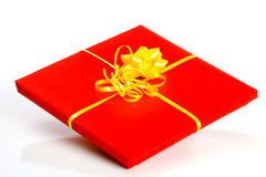 Gift Royalty Free Stock Photos