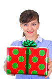 Gift! Stock Images