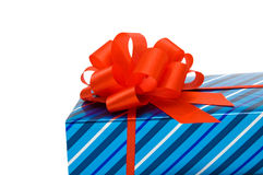 Gift. stock image