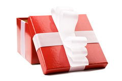 Gift 2 Royalty Free Stock Photo