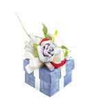 Gift-20 Stock Images