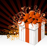 Gift Stock Images
