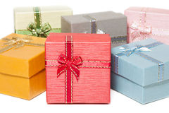 Gift Stock Foto