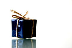 Gift 3 royalty free stock images