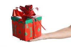gift Stock Image