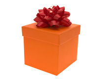 Gift Royalty Free Stock Image