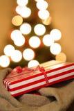 Gift2 Images libres de droits