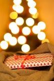 Gift3 Photo libre de droits