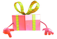 Gift Stock Photography