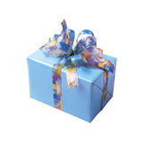 Gift-7 Fotografia de Stock Royalty Free