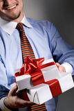 Gift Stock Photos