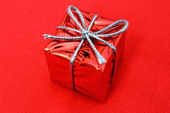 Gift Background Stock Photography