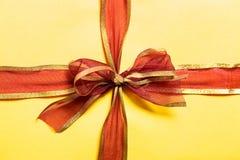 Gift background Stock Image