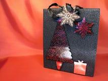 Gift bag Stock Photography