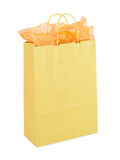 Gift Bag royalty free stock photography