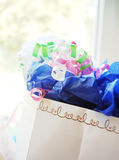Gift Bag Stock Photography