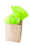 Gift Bag Royalty Free Stock Photo