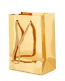 Gift bag Royalty Free Stock Image