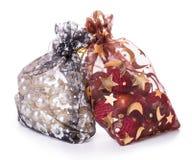 Gift bag Stock Photo