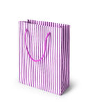 Gift bag isolated Stock Images