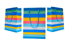 Gift bags Stock Image