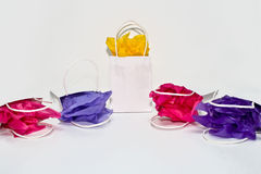 Free Gift Bags Royalty Free Stock Images - 5821009