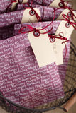 Gift Bags at birthday party Royalty Free Stock Photo