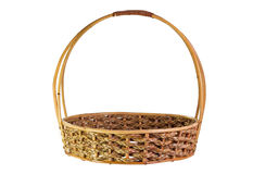 Gift Basket Stock Photography