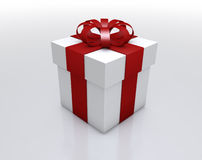 Gift boc Royalty Free Stock Image