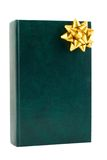 Gift book Royalty Free Stock Photo