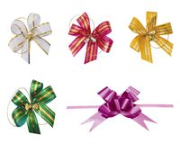 Gift Bow -1 stock image